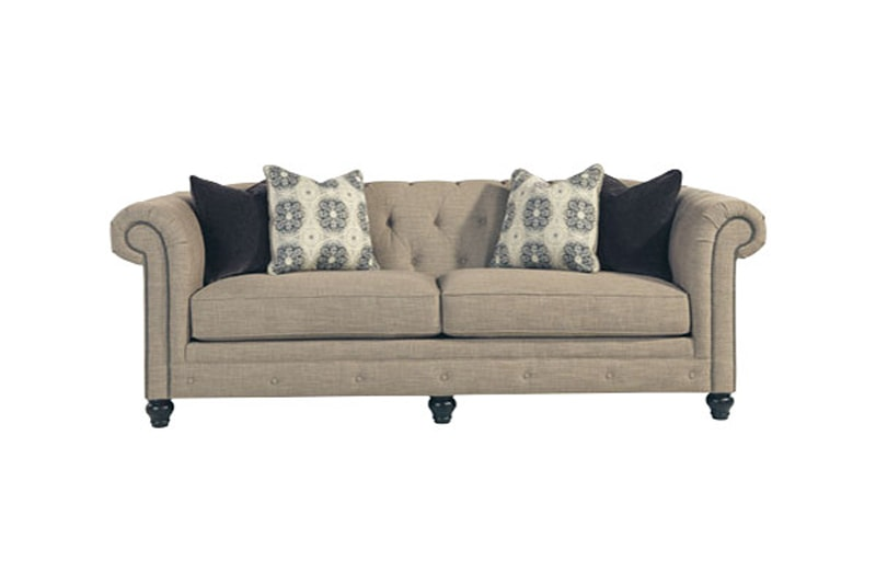 Azlyn Tufted Sofa