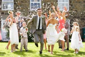 Wedding on a Budget-Yes You Can!