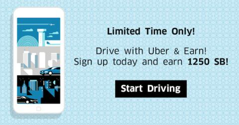 Swagbucks Uber bonus