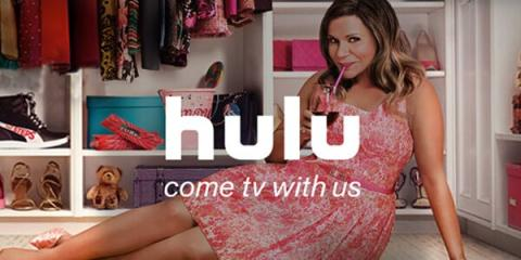 Swagbucks Hulu