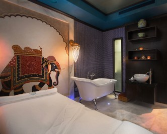Senso Treatment Room 3
