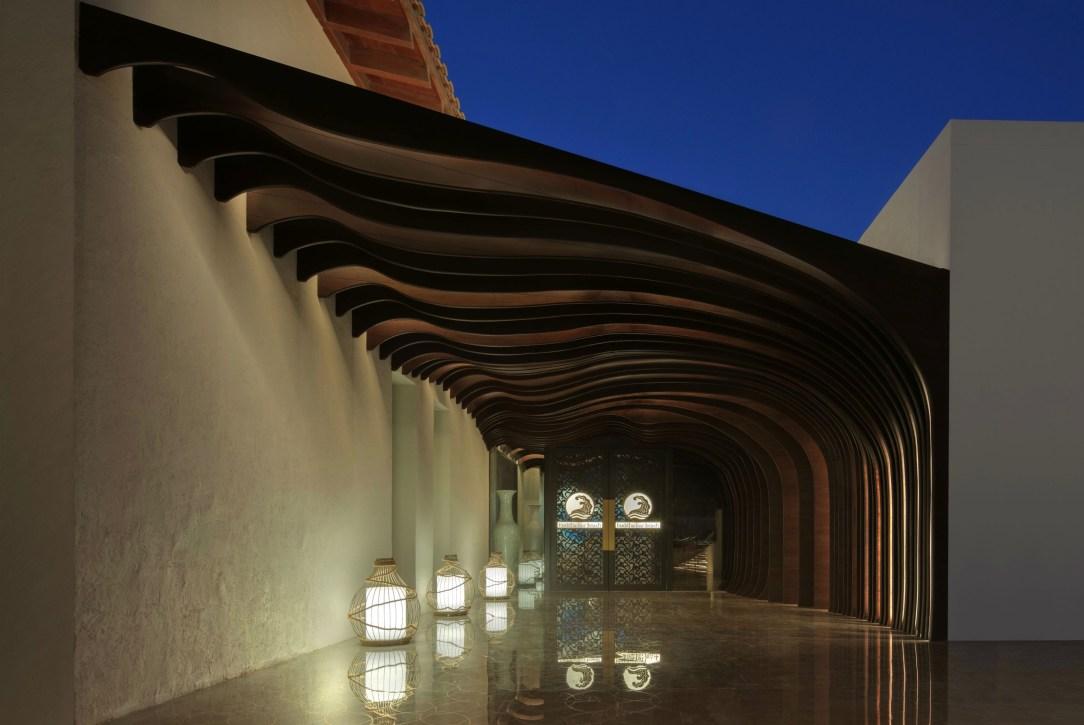 str3400re-251691-Buddha-Bar-Beach---Entrance-Evening-