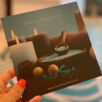Aroma Signature Massage | The Spa, Radisson Blu Yas Island