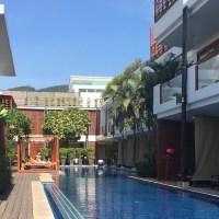 Review: La Flora Resort Patong