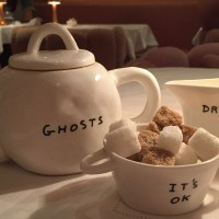 Review: Afternoon Tea at Sketch, London