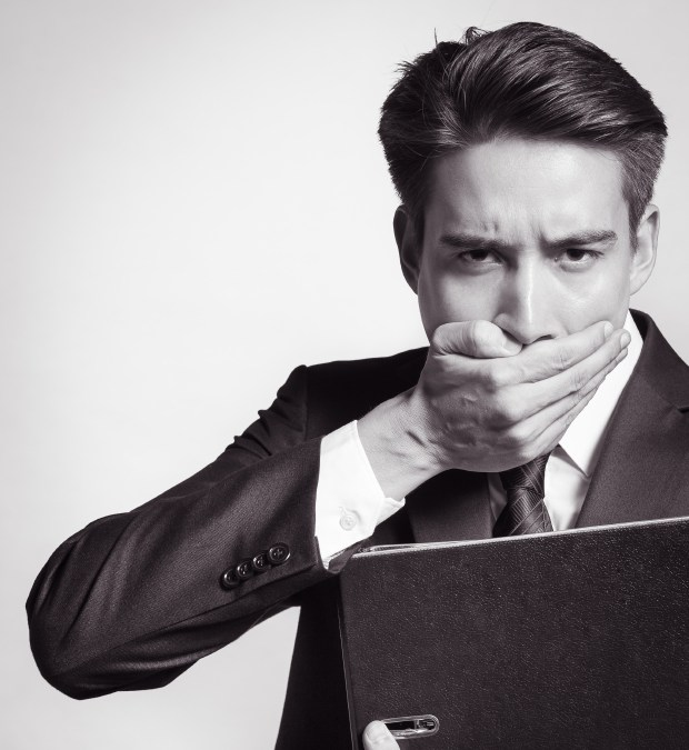 Are You Committing The Top 3 LinkedIn Profile Sins?