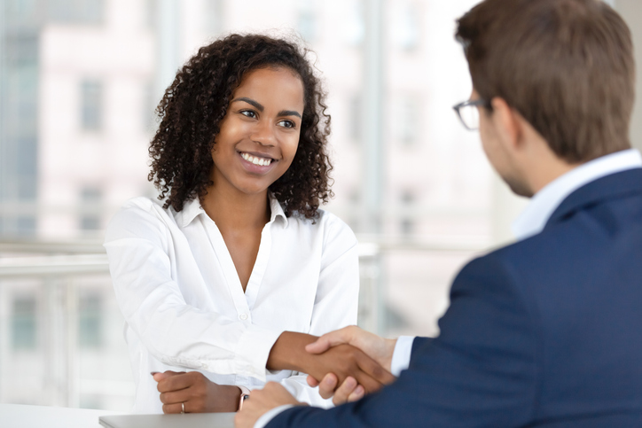Is Your Leadership Resume Ready for a Recruiter's Call?