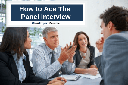 How to Ace The Panel Interview