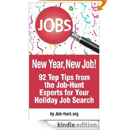 How to Conduct a Holiday Job Search For Fast Results – Downloadable via Amazon