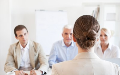 How to Answer the 'Tell Me About Yourself' Interview Question