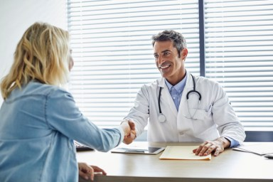 resume writer chief medical officer
