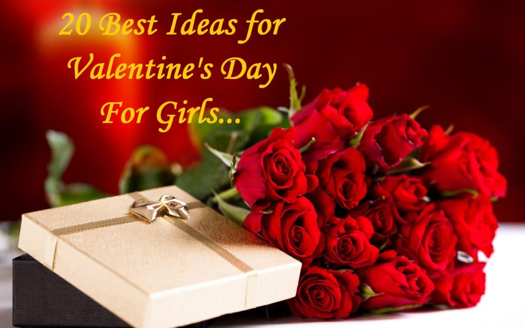 Top 20 Valentines Gift Ideas For Your Girlfriend ANextWeb