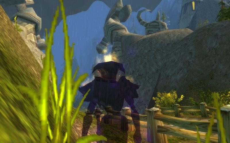 shadow priest plotting her revenge