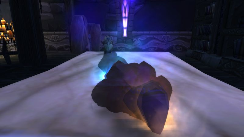 shadow priest at rest.