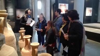 Visita Museo Archeo 3