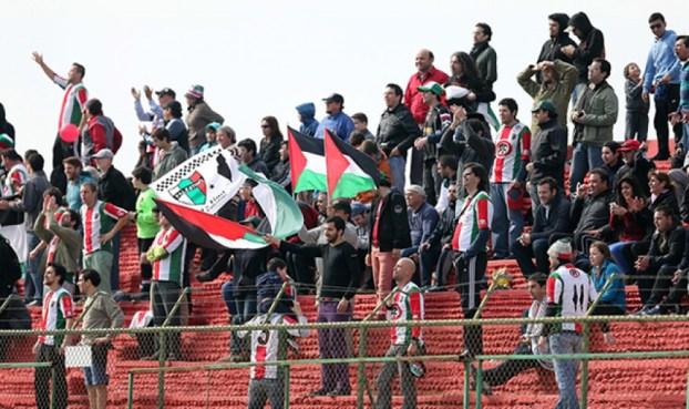 Risultati immagini per Club deportivo palestino historia
