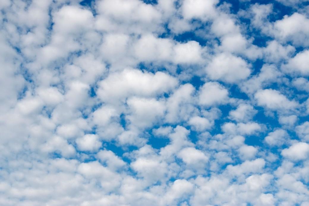 Watten/wolken