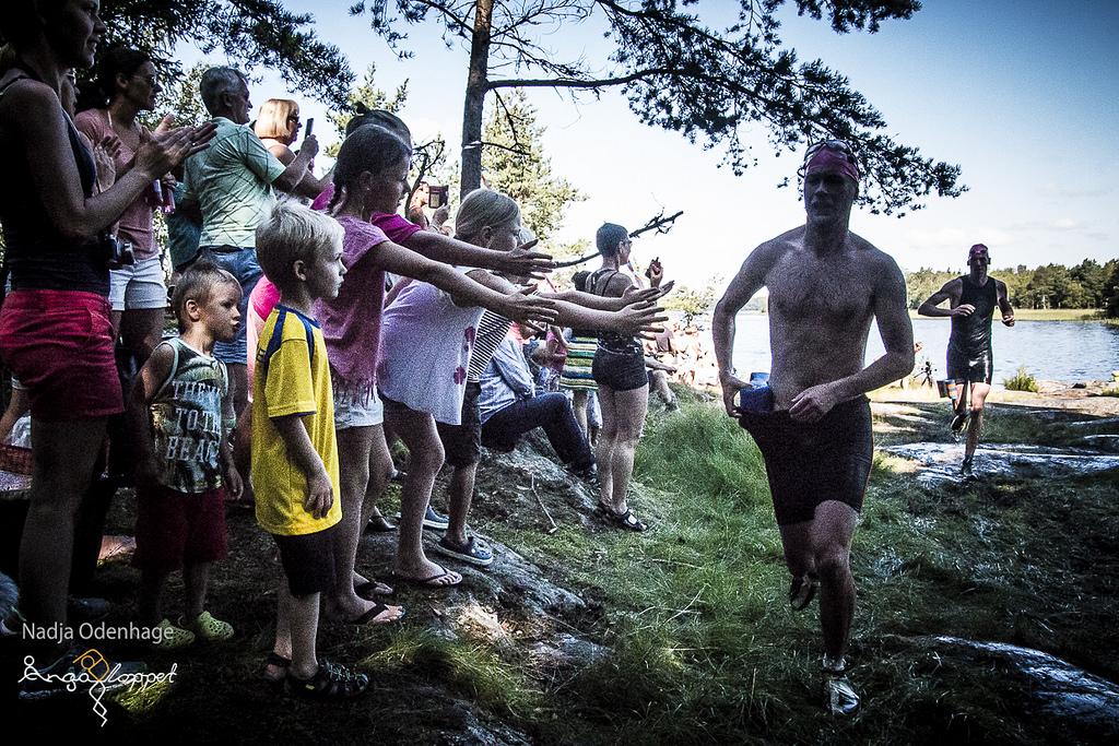 Publik Ångaloppet 2016