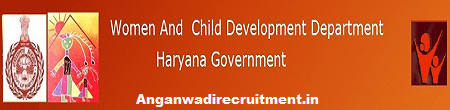 Women and Child Development Haryana