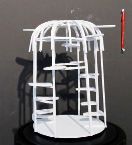 Bird Cage (Front View)