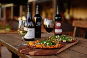 Angas Plains Wines Experience