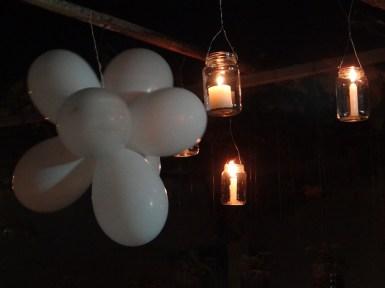 Garrafas e potes de vidro fazem a festa ®SKLindemann