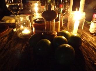 Lanternas de velas feitas com potes de vidros usados ®SKLindemann