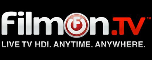 FilmOn provider TV con tanti canali