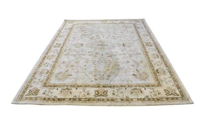Safavieh blue rug large