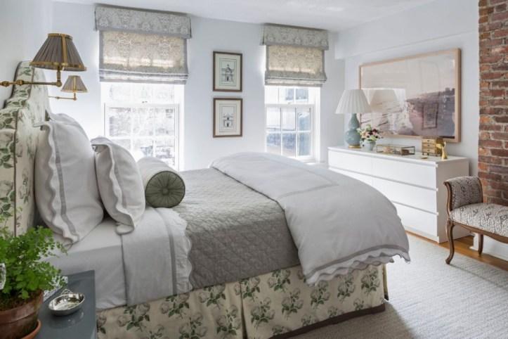 Henry & Co Design bedroom