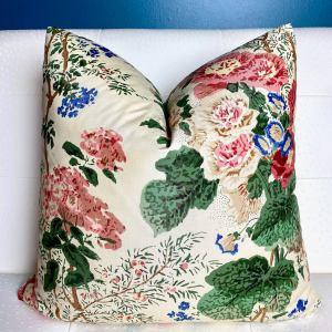 Lee Jofa Althea pillow