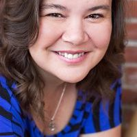 Ang'dora Productions Signs Author Amy Hale