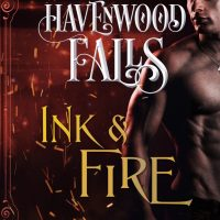 Cover Reveal for Ink & Fire (A Havenwood Falls Novella) by R.K. Ryals