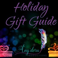 Ang'dora Holiday Gift Guide