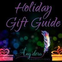 Ang'dora Holiday Gift Guide