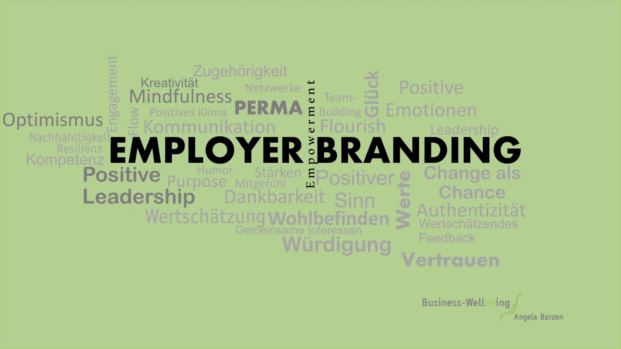"""Employer Branding – """"Alles, was dem Mitarbeiter guttut"""""""