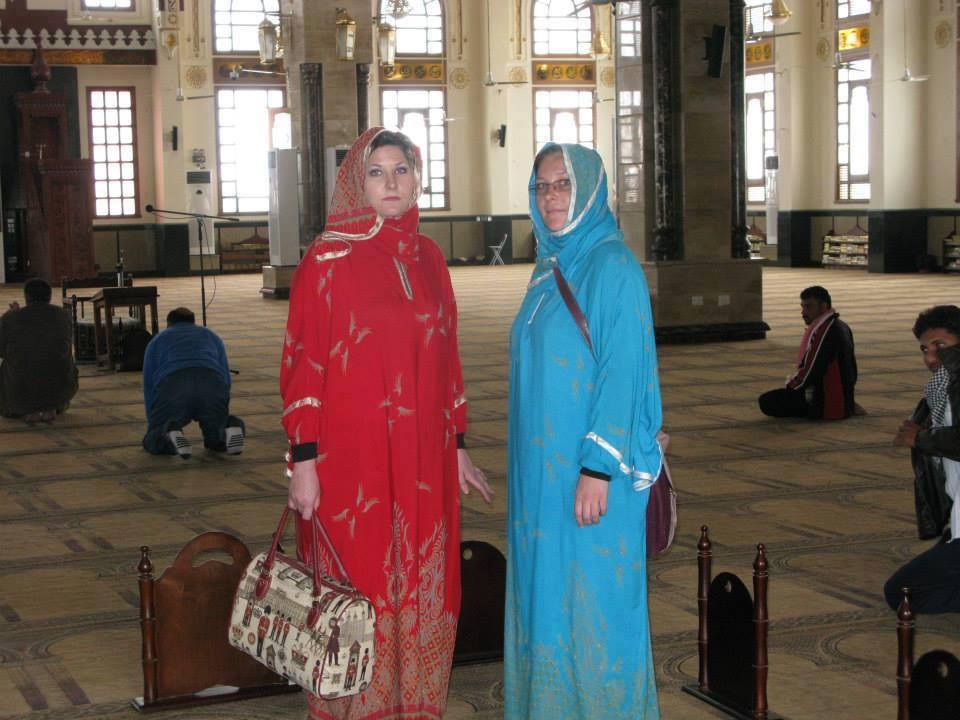 Egiptul vrea să interzică purtarea niqab-ului în spațiile publice