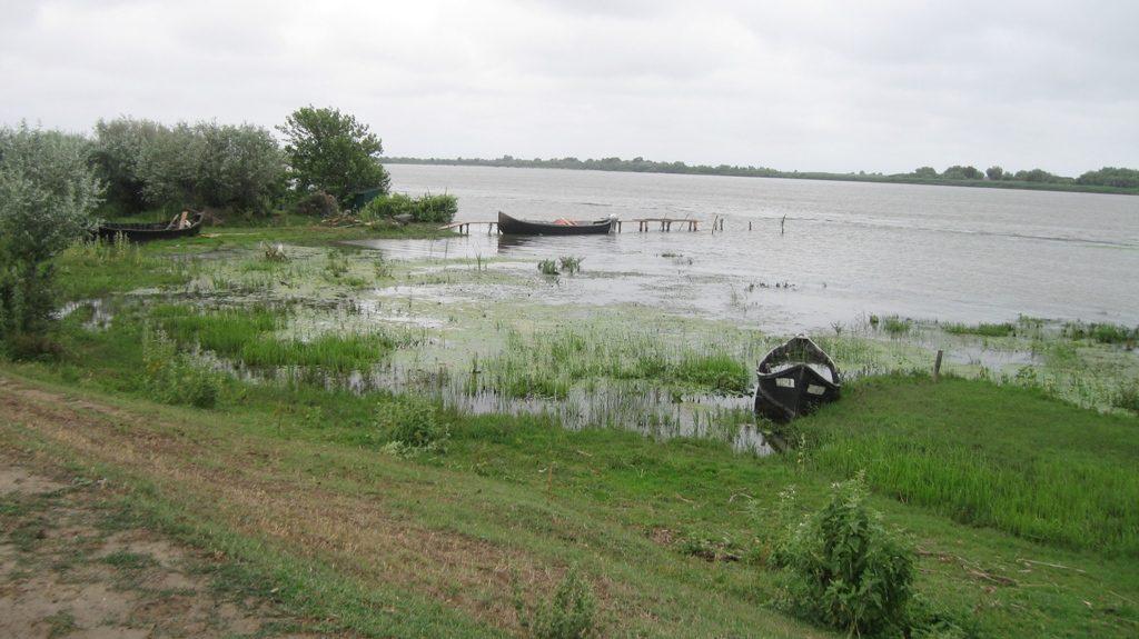 Ce sa vizitam in Delta Dunarii? — Angela Călătorește