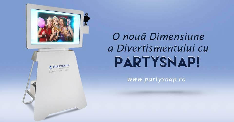 PartySnap