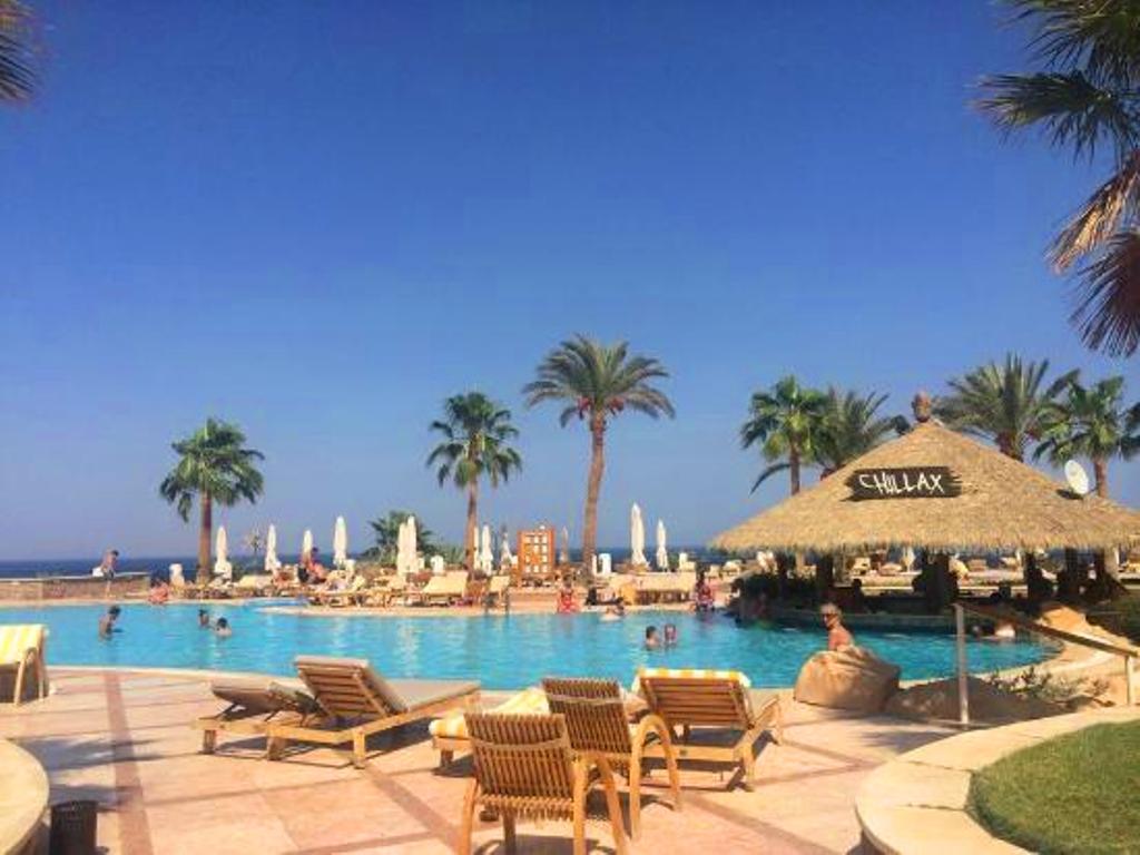 Primele impresii după o săptămână în Egipt