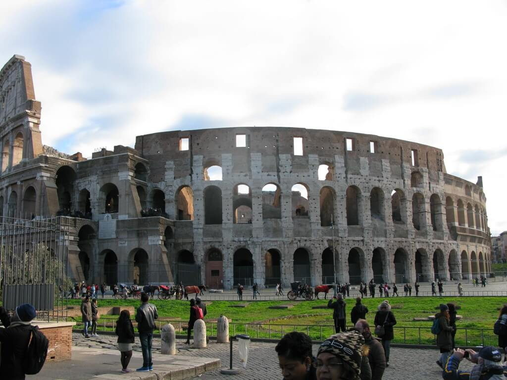 vizitează gratuit muzeele de stat din Italia