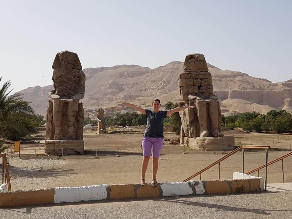 adevărul nespus al sherrodului din Egipt