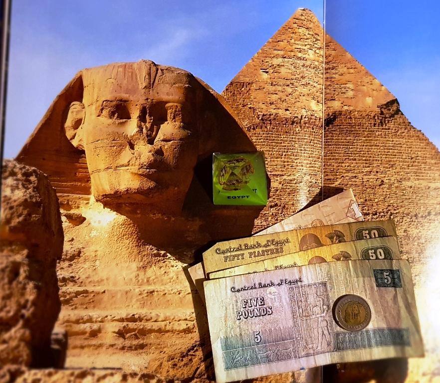 bugetul pentru Egipt