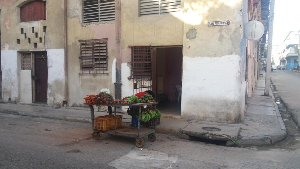 mâncarea cubaneză