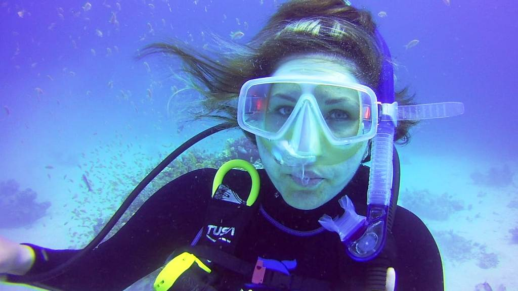Cursul PADI Open Waters Diving