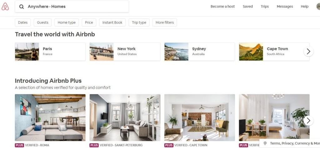 site-uri de rezervări hoteliere