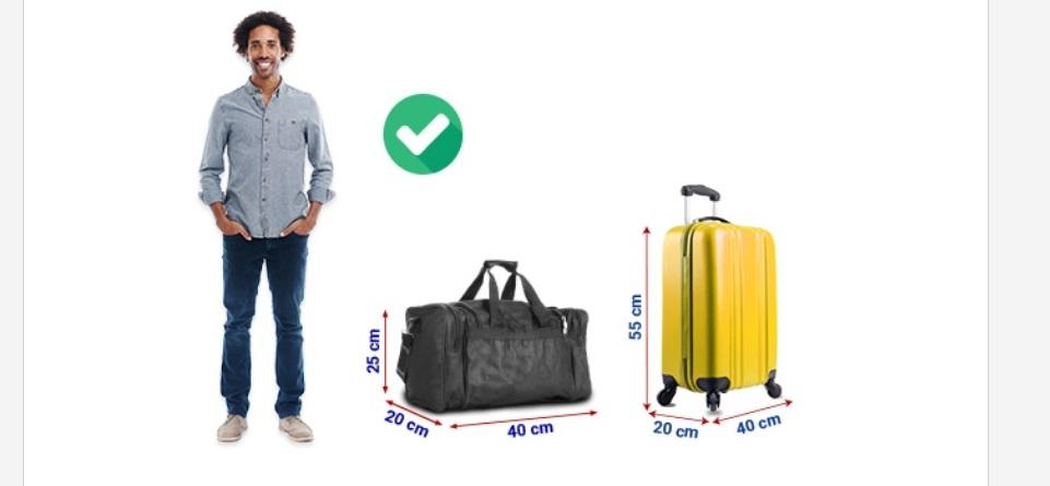 Politica de bagaje la companiile low-cost