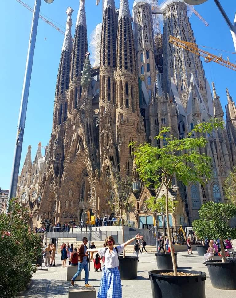 Primele impresii despre Spania