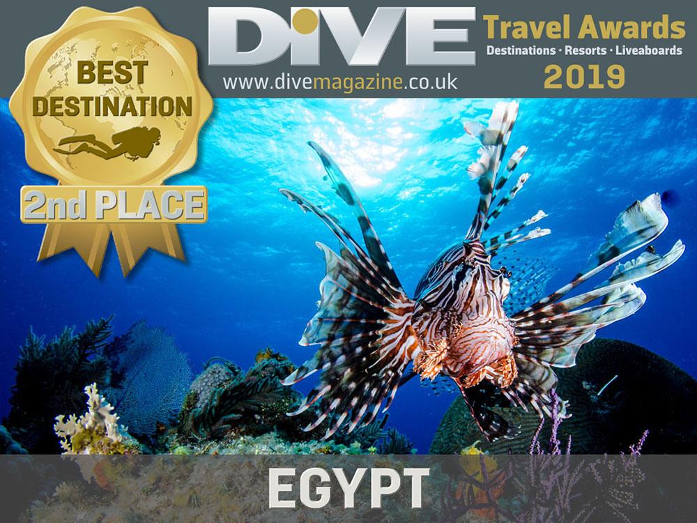 destinații pentru scufundări