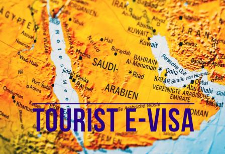 Arabia Saudită dă liber la vizele turistice